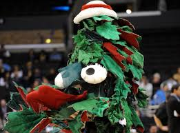 cal fans say tree attack was driven by