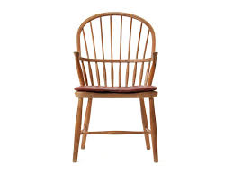 Oak Dining Chairs Oak Windsor Chair By Frits Henningsen For Sale At 1stdibs