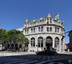 the day massachusetts developer purchases historical bank