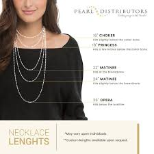 pearl necklace lengths images Black akoya necklace 6 0 6 5mm aa quality jpg