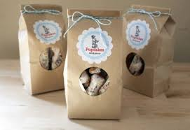 pupcakes treat packaging biscuits and treats