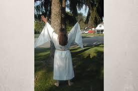 pagan ceremonial robes how to make a ritual robe