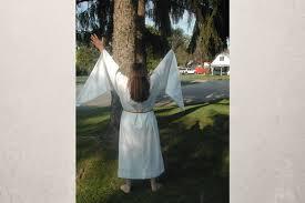 ritual robes how to make a ritual robe