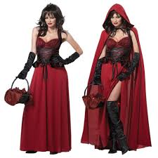 vampire witch costume popular red witch dress buy cheap red witch dress lots from china