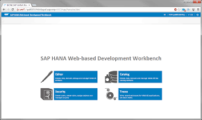 Sap Hana Resume Hana Xs Development With The Sps07 Web Ide Focus On Debugging