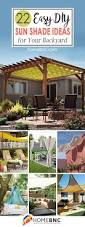 best diy sun shade ideas and designs for images with wonderful diy