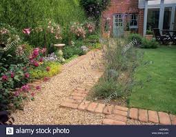garden gravel ideas home outdoor decoration