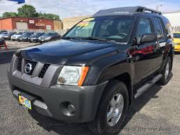 nissan titan accessories 2008 2008 used nissan xterra 4wd 4dr automatic x at premier auto