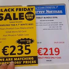 best black friday deals on sd cards shopper peels back black friday offers to reveal tablets have gone