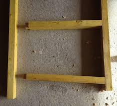 Fabriquer Son Etabli by Fabrication D U0027un établi Ma Maison à Vivre Ma Maison à Vivre