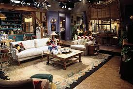 Tv Show Apartment Floor Plans Friends Set Monica And Rachel U0027s Apartment Set Designs I Would