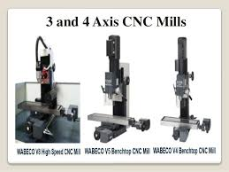 4 axis table top cnc best quality benchtop milling machines and lathe systems
