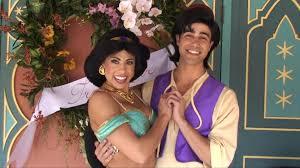 princess jasmine aladdin limited magic true love week