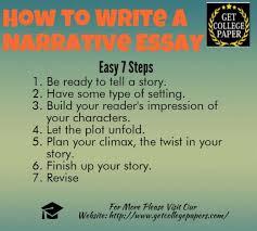 define writing paper how to write a narrative essay and get the top mark topics narrative essay