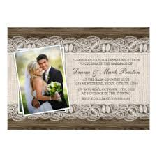 Post Wedding Invitations 1000 Ideas About Reception Amazing Post Wedding Reception
