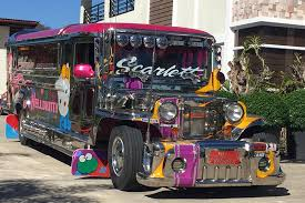 jeepney philippines for sale brand new more than a million peso jeepney in ilocos attracts attention
