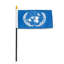 Flags Of All Nations United Nations Un Flags