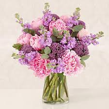 Peonies Delivery British Peonies Bouquet With Free Express Delivery In Flowers At