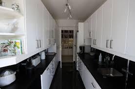 cuisine et blanc cuisine noir et blanc laque newsindo co
