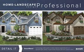beautiful punch home u0026 landscape design professional ideas