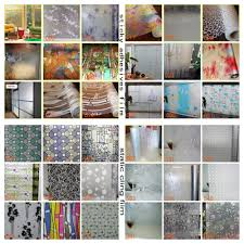 Gila Frosted Window Film Window Cling Tint Static Auto Window Tint Filmpet Cling Window