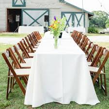 wooden chair rentals the fruitwood folding chair rental oconee events product catalog