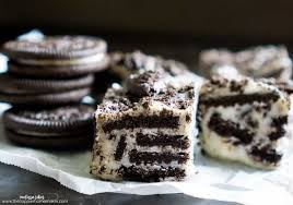 where to buy white fudge oreos 3 ingredient oreo white chocolate fudge recipe
