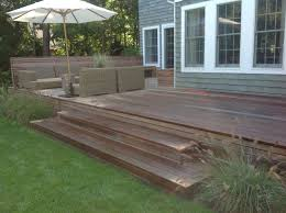 Modern Fence Decks U0026 Fences Saldana Builder Inc