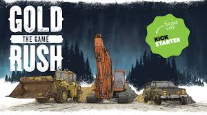 gold rush the game on steam