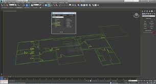 Create 3d Floor Plans by How To Create A 3d Architecture Floor Plan Rendering Vray Material