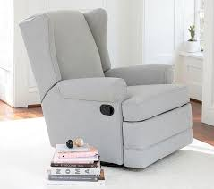 Small Rocking Chair For Nursery Small Rocker Recliner For Nursery Cookwithalocal Home And Space