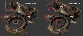 3 D Video 3d Primer For Game Developers An Overview Of 3d Modeling In Games
