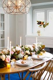 12 festive tabletop decor trends tabletop table settings and