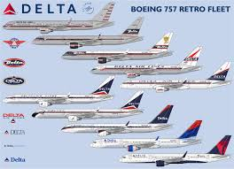 Delta Airlines Route Map by Delta Air Lines B767 Retro Fleet Pop Livery Pinterest Retro