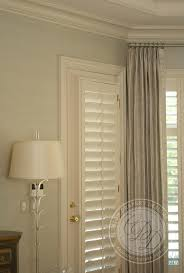 french door window coverings 26 best front door images on pinterest plantation shutter