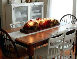 table centerpiece simple centerpiece for dining table bold inspiration kitchen table