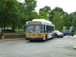 Boston Mbta Bus Map by Miles On The Mbta 51 Cleveland Circle Forest Hills Station Via