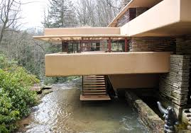 Frank Lloyd Wright Falling Water Interior Fallingwater Tours To Continue In Spite Of Flood Pittsburgh Post