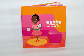 pictures of hair bows gabby invents the hair bow children s book gabby bows