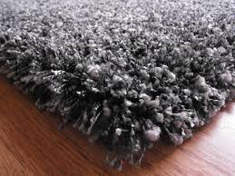 Shaggy Grey Rug Twilight Rugs Shaggy Rugs Rugs Centre