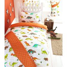 Asda Single Duvet Dinosaur Bedding Set Single Dinosaur Bedding Set Full Size