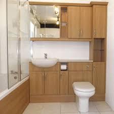 oak fitted bathroom furniture price comparison u0026 reviews at price