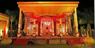 brij greens wedding venue in south delhi farm house in chattarpur