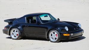 porsche 964 1994 porsche 964 3 6l turbo