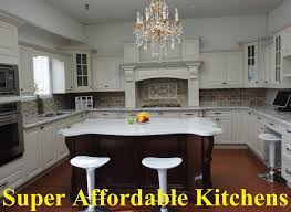 Ontario Kitchen Cabinets by Super Affordable Kitchens Home