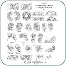 Free Wood Carving Patterns Downloads by Floral Wood Carving Patterns Bing Images Floral Wood Carving