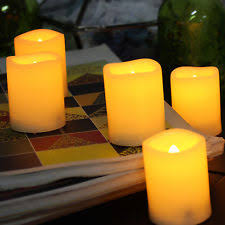 battery operated candles ebay