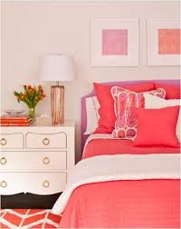 Pink And Coral Bedroom Carpetcleaningvirginiacom - Coral color bedroom