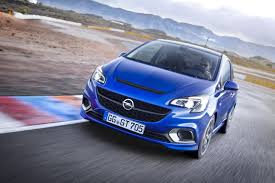 opel astra opc 2017 new 2016 opel corsa opc detailed www in4ride net