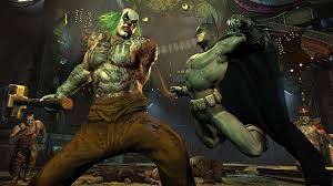 amazon batman arkham origins collectible case ps3